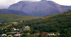 Burnlea House Bed and Breakfast Ben Nevis